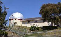 The Ward Observatory, Wanganui